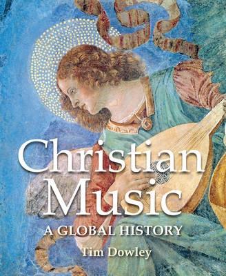 Christian Music (Hard Cover)