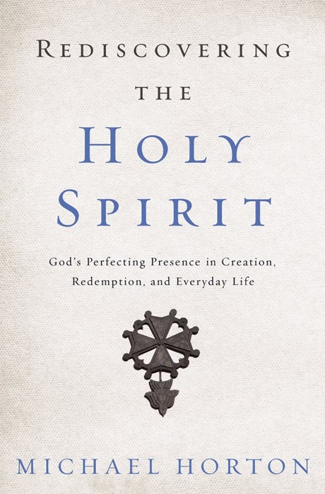 Rediscovering The Holy Spirit (Paper Back)