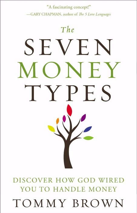 The Seven Money Types (Paperback)