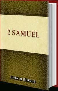 2 Samuel (Paper Back)
