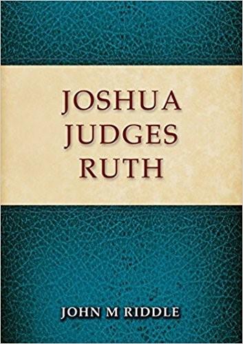 Joshua, Judges, Ruth (Paper Back)