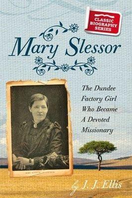 Mary Slessor (Paper Back)
