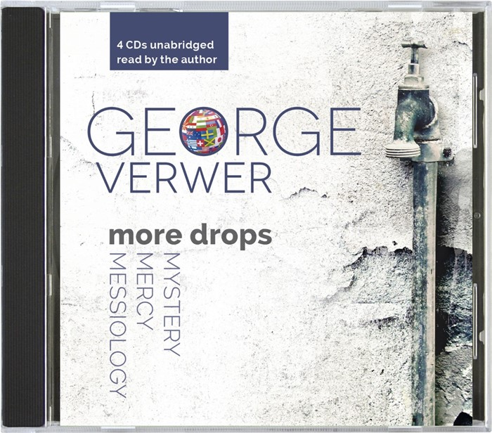 More Drops Audio CD (CD- Audio)