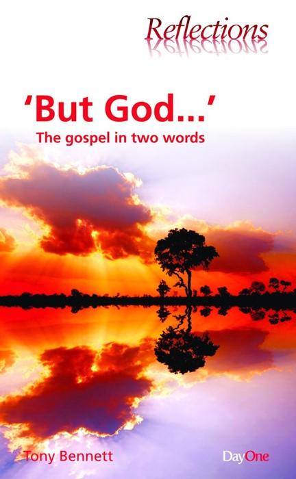 'But God....' (Paper Back)