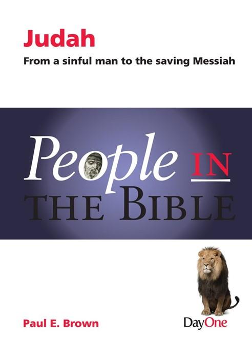 Judah (Paperback)