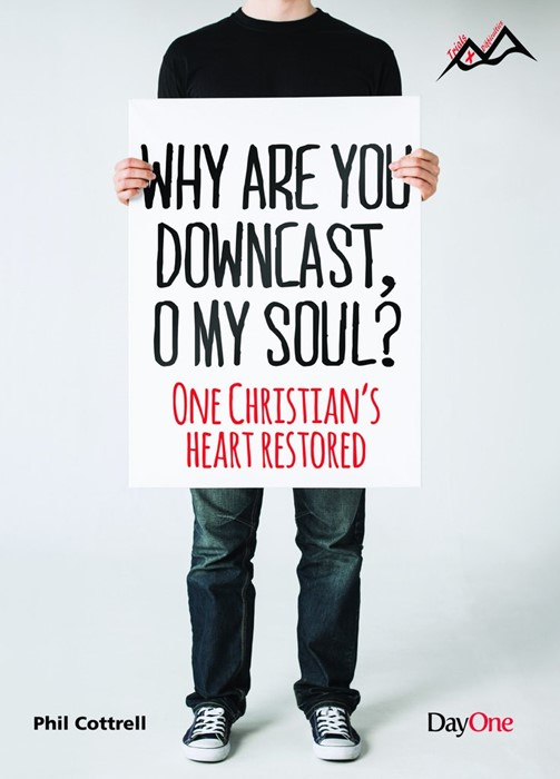 Why Are You Downcast, O My Soul? (Paperback)