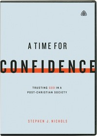 Time For Confidence, A: DVD (DVD)