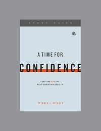 Time For Confidence, A: Study Guide (Paperback)