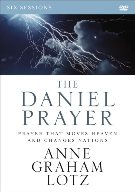 Daniel Prayer, The: DVD Study (DVD)