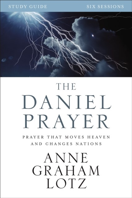 Daniel Prayer, The: Study Guide (Paperback)