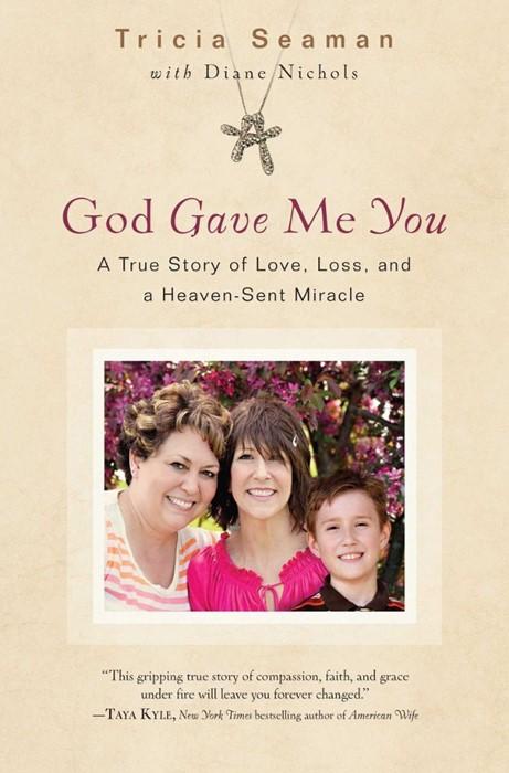 God Gave Me You (Paper Back)
