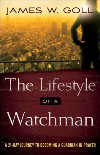 The Lifestyle Of A Watchman (Paperback)