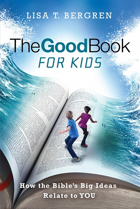 The Good Book For Kids (Paperback)