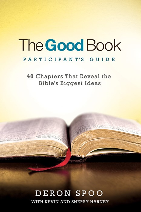 The Good Book Participants Guide (Paperback)