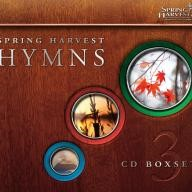 Spring Harvest Hymns Box Set (CD-Audio)