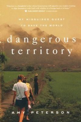 Dangerous Territory (Paperback)