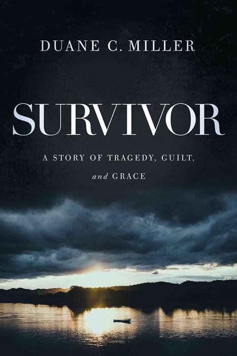 Survivor (Paper Back)