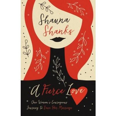 Fierce Love, A (Paperback)