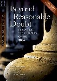 Beyond Reasonable Doubt (Paper Back)