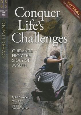 Conquer Life's Challenges (Paper Back)