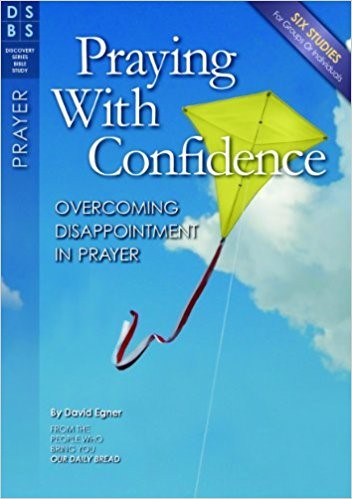 Praying With Confidence (Paper Back)