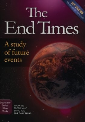 The End Times (Paper Back)