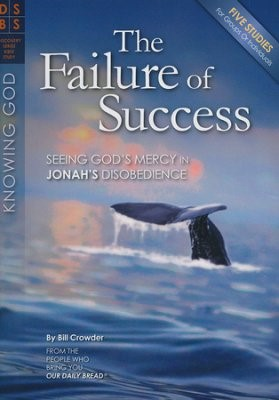 The Failure Of Success (Paper Back)