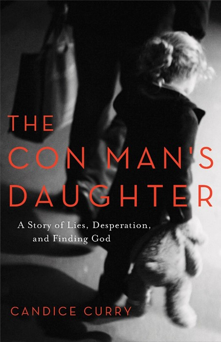 The Con Man's Daughter (Paperback)