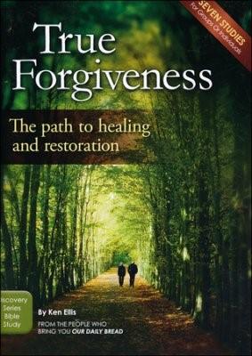 True Forgivness (Paper Back)
