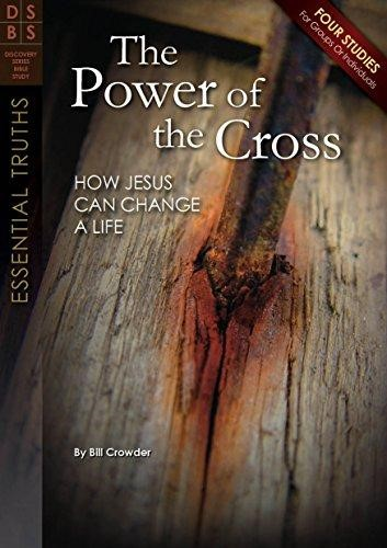 The Power Of The Cross (Paper Back)