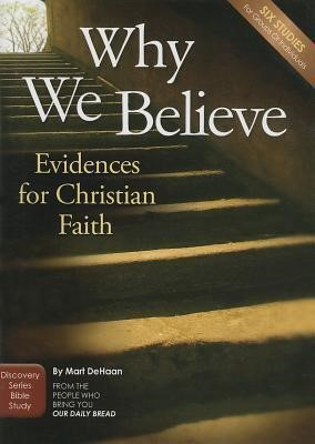 Why We Believe (Paper Back)