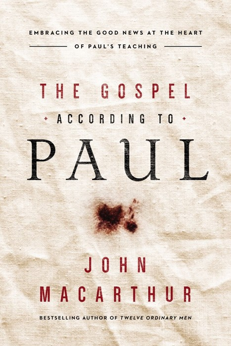 The Gospel According To Paul (ITPE)