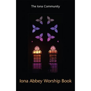 Iona Abbey Worship Book (New Revised Edition) (Paper Back)
