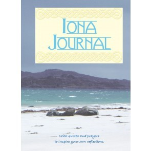 Iona Journal (Paperback)