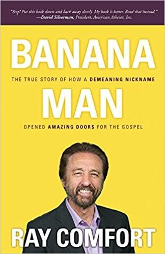 Banana Man (Paperback)