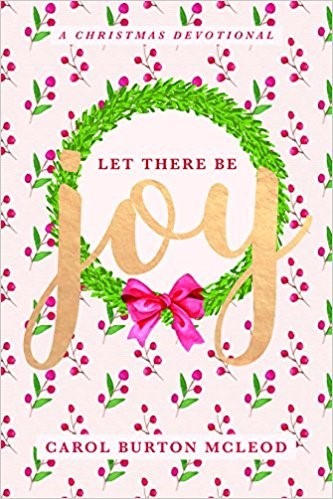 Let There Be Joy (Hard Cover)