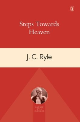 Steps Towards Heaven (Paperback)