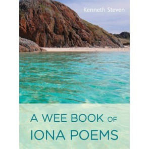 Wee Book Of Iona Poems, A (Paperback)