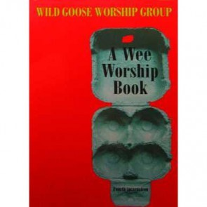 Wee Worship Book, A (4th Edition) (Paper Back)