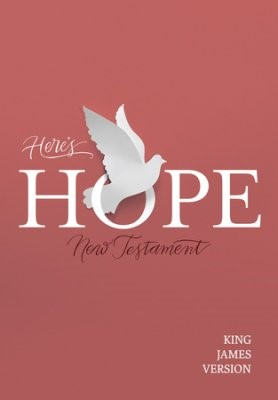 KJV Here's Hope New Testament (Paper Back)