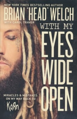 With My Eyes Wide Open (Paperback)