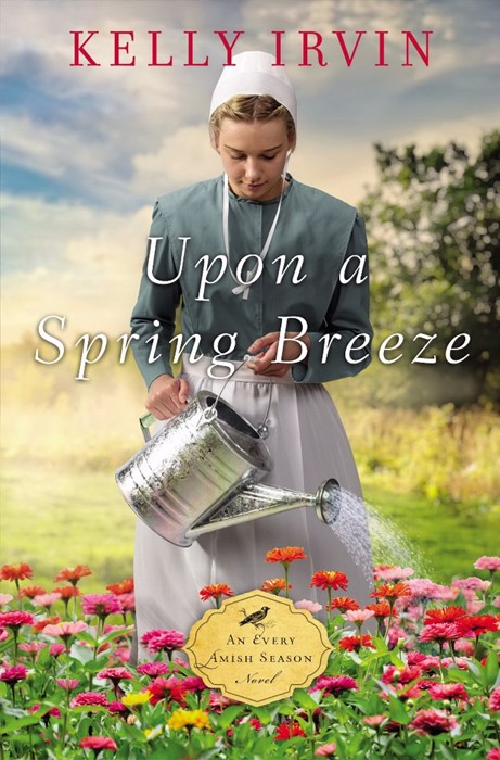 Upon A Spring Breeze (Paper Back)