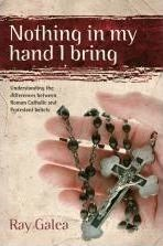 Nothing In My Hand I Bring (Paperback)