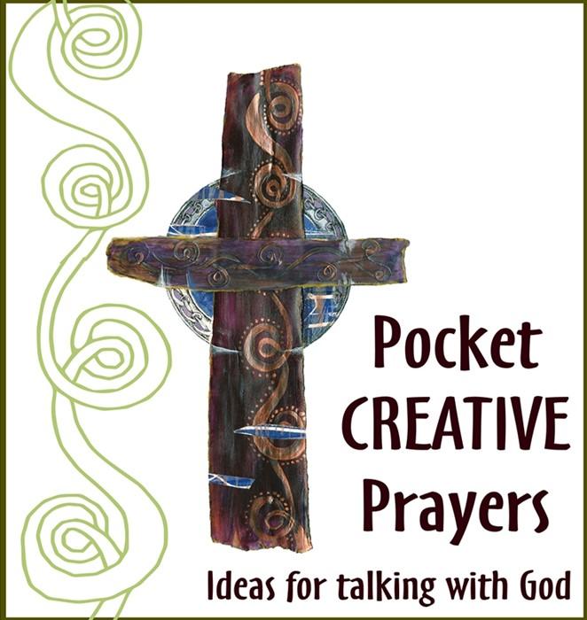 Pocket Creative Prayers (Booklet)