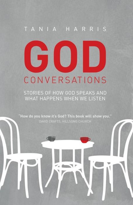 God Conversations (Paperback)