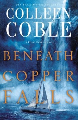Beneath Copper Falls (Paper Back)