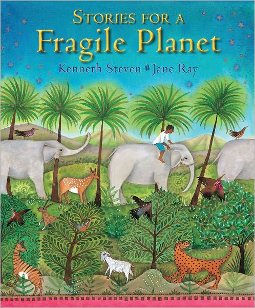 Stories For A Fragile Planet (Hard Cover)