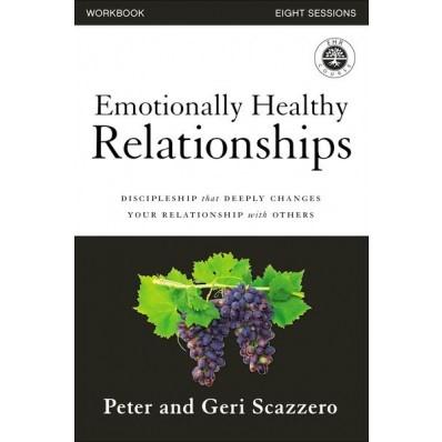 Emotionally Healthy Relationships Workbook (Paperback)