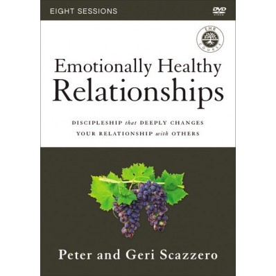 Emotionally Healthy Relationships: A DVD Study (DVD)