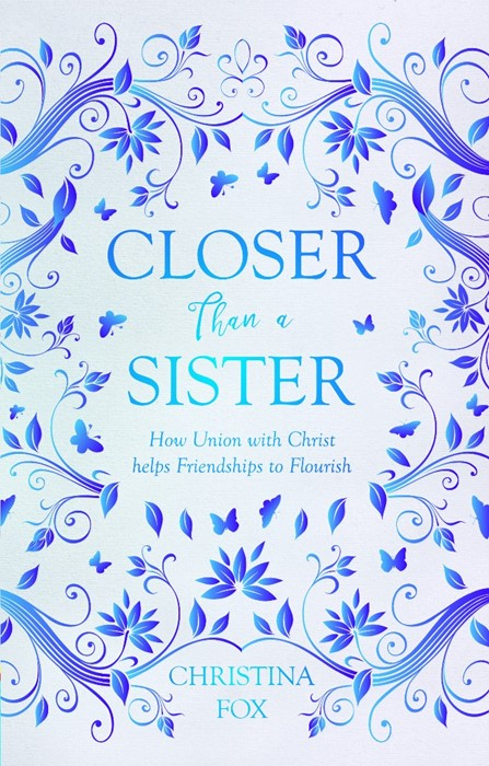 Closer Than a Sister (Paperback)